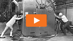 50 Jahre AeroGo Produktion