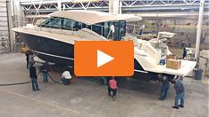 Boat move
