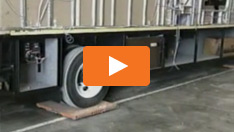 40,000 pound load RV manufacturing