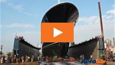 Yacht move