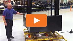 Flexibilität in einer Fabrik