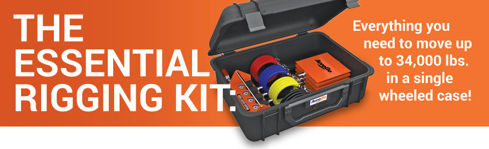 The Essential Rigging Kit